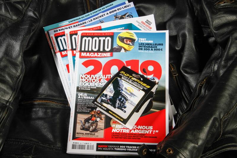 offres d 39 abonnement sp cial no l moto magazine moto magazine leader de l actualit de la. Black Bedroom Furniture Sets. Home Design Ideas