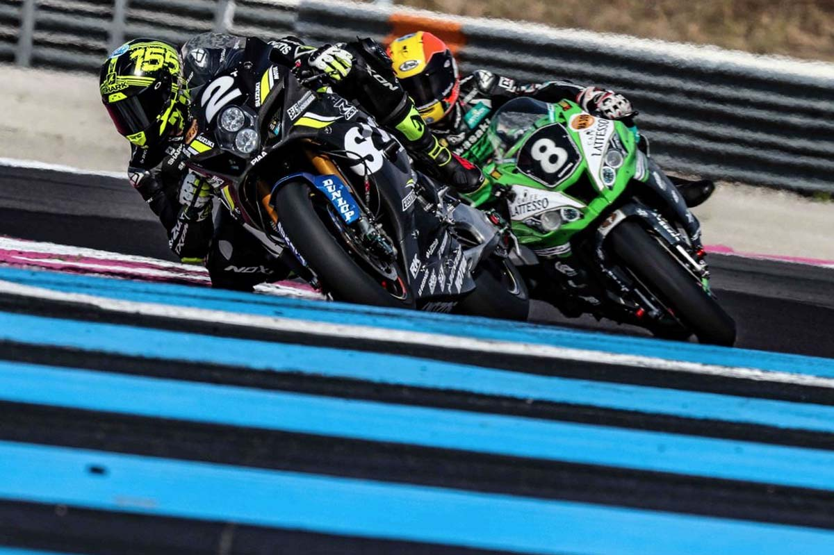 Bol d'Or 2019 : tour d'horizon des forces en (...)