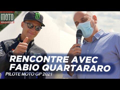 AMV au Grand Prix de France Moto