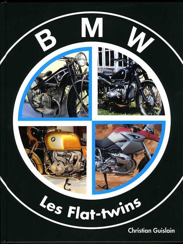 livre bmw flat twins de 1923 2007 couv souple moto magazine leader de l actualit. Black Bedroom Furniture Sets. Home Design Ideas