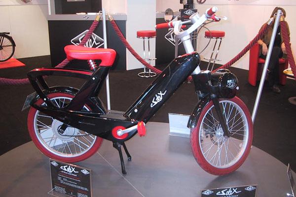 e solex les batteries aux rappels moto magazine leader de l actualit de la moto et du. Black Bedroom Furniture Sets. Home Design Ideas