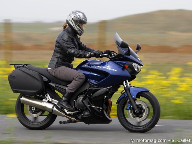 Forum motomag Discussion : Yamaha TDM 900 GT
