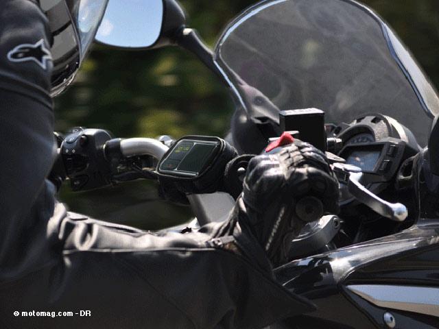 anti radar un nouveau coyote pour motard moto magazine leader de l actualit de la moto et. Black Bedroom Furniture Sets. Home Design Ideas