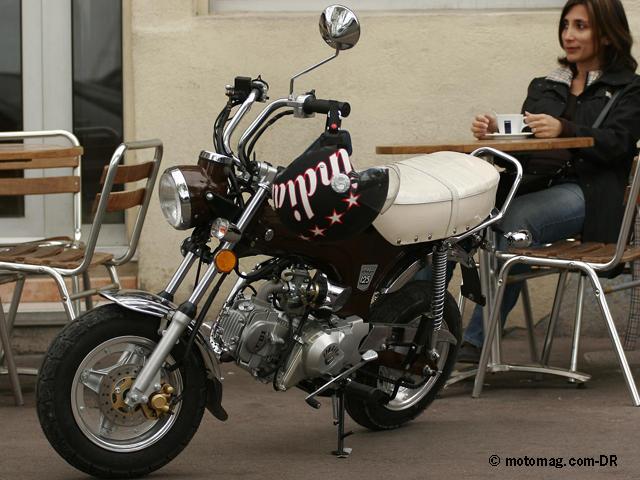 moto tour les dax spigaou au d part moto magazine leader de l actualit de la moto et du. Black Bedroom Furniture Sets. Home Design Ideas
