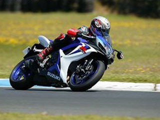 Suzuki 600 GSX-R Injection : fiable mais exigeante