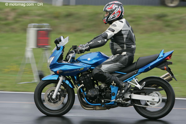 Bien choisir ses plaquettes de freins Moto Magazine
