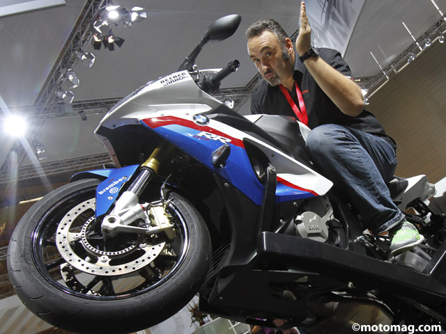 intermot de cologne les nouveaut s moto 2011 en moto magazine leader de l actualit. Black Bedroom Furniture Sets. Home Design Ideas