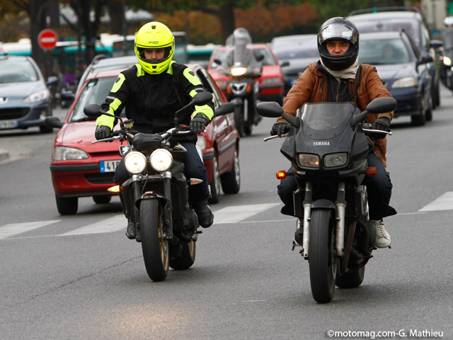 Accessoire moto yvelines
