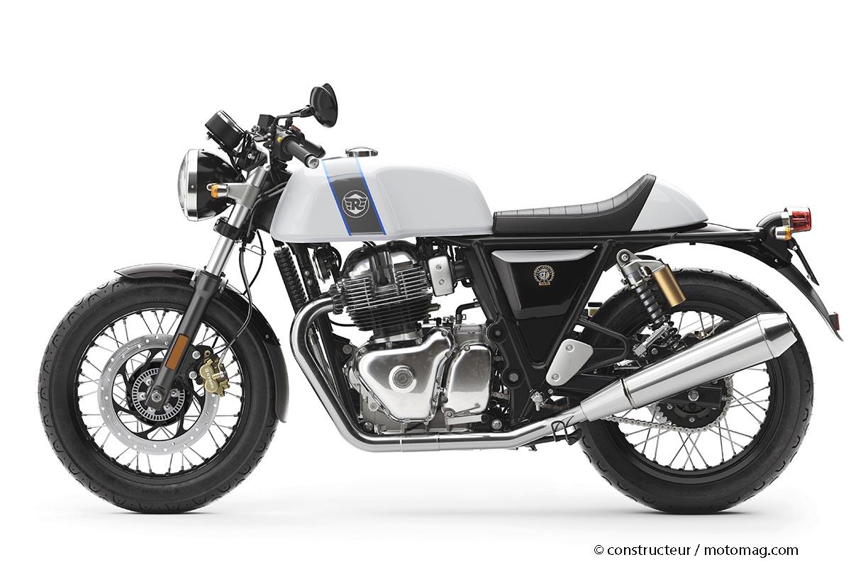 milan nouveaut s motos 2018 royal enfield les nouveaux moto magazine leader de l. Black Bedroom Furniture Sets. Home Design Ideas