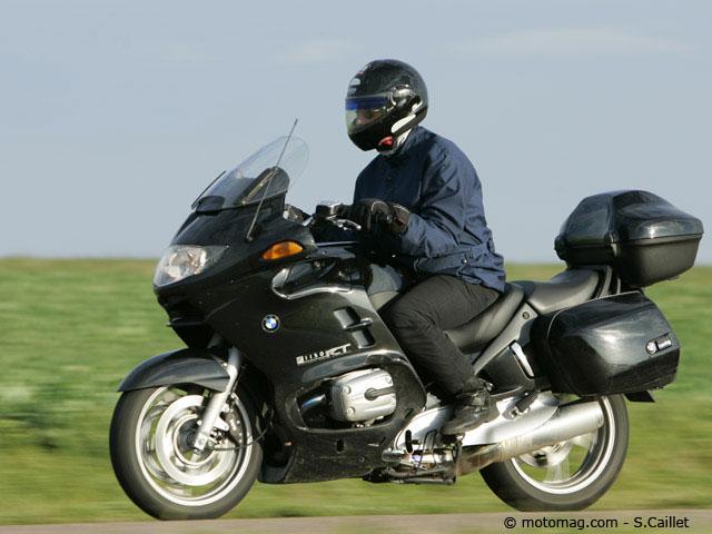 bmw r 1150 rt moto magazine leader de l actualit de la moto et du motard. Black Bedroom Furniture Sets. Home Design Ideas
