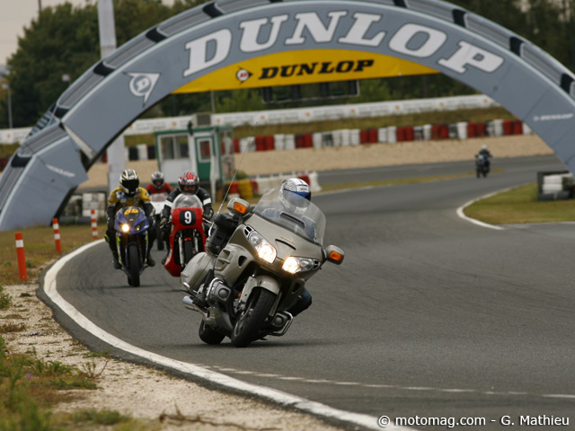 Circuit Carole : loisir, formation, courses