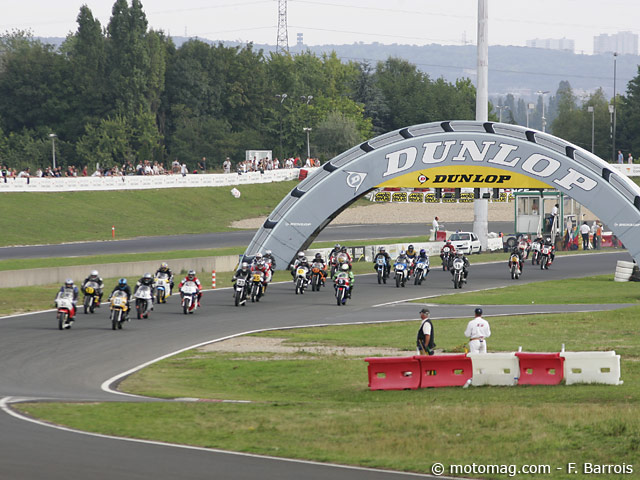 Circuit Carole : piste multi-usage