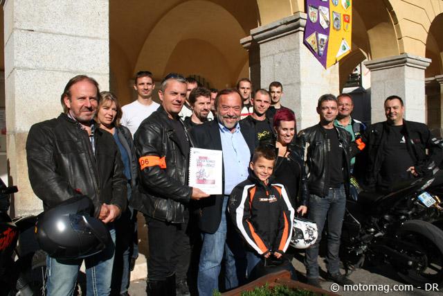 Rencontres motards
