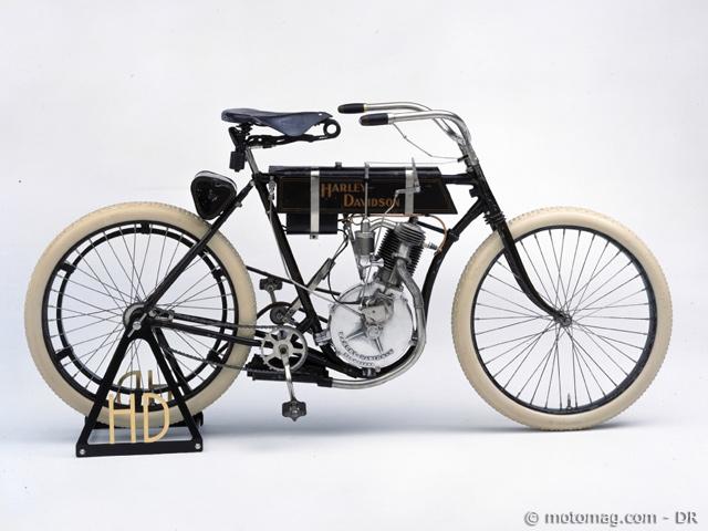 nouveaut 2013 harley davidson moto magazine leader. Black Bedroom Furniture Sets. Home Design Ideas