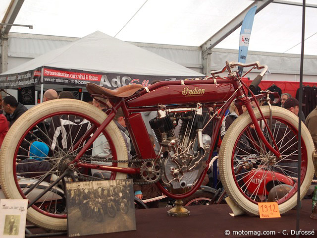 Salon moto de pecquencourt toujours de belles m caniques for Salon pecquencourt