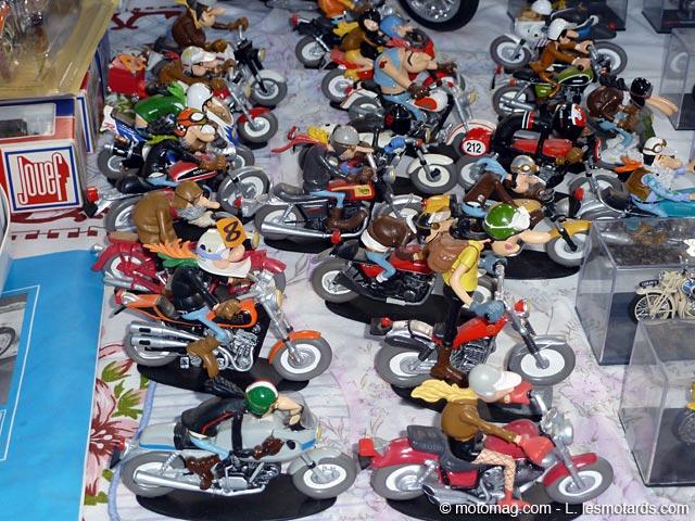 forum motomag sujet les puces moto de niort une affaire de. Black Bedroom Furniture Sets. Home Design Ideas