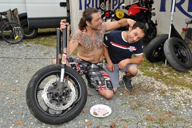 casse moto crosse