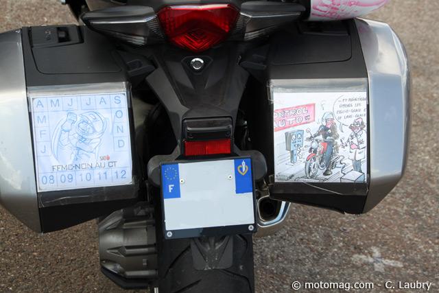 contre le contr le technique 5000 motards dans les rues de moto magazine leader de l. Black Bedroom Furniture Sets. Home Design Ideas