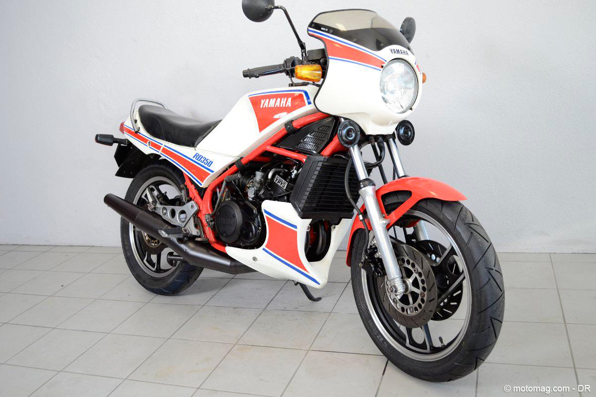 Yamaha Rdlc