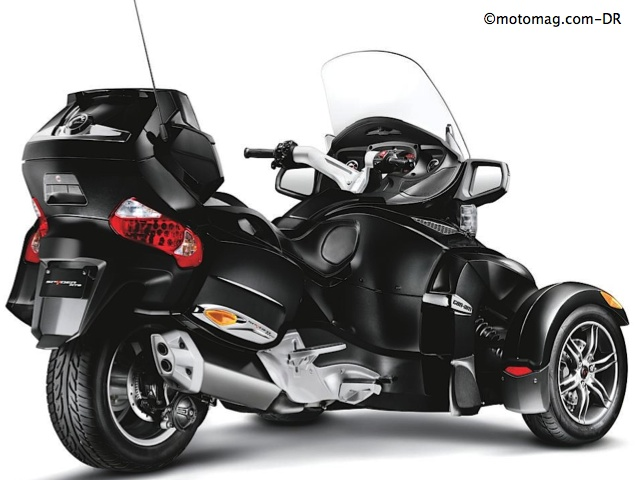 can am spyder page 2. Black Bedroom Furniture Sets. Home Design Ideas
