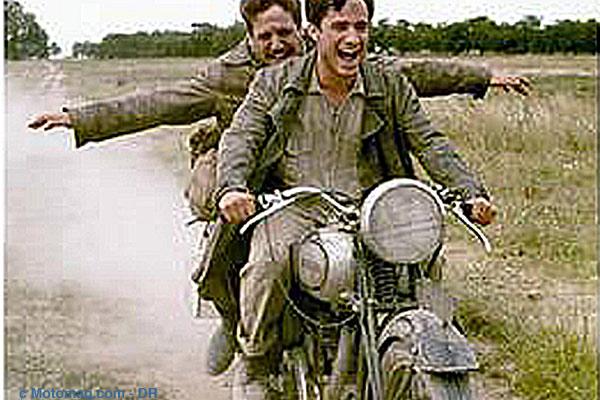 Diarios de motocicleta - 3 part 2