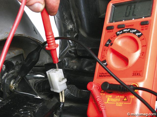 Triumph Stag ** Batterie Pince-bonne taille et forme ** batterie maintenez Kit