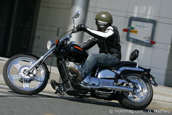 leonart 125 spyder moto magazine leader de l actualit de la moto et du motard. Black Bedroom Furniture Sets. Home Design Ideas