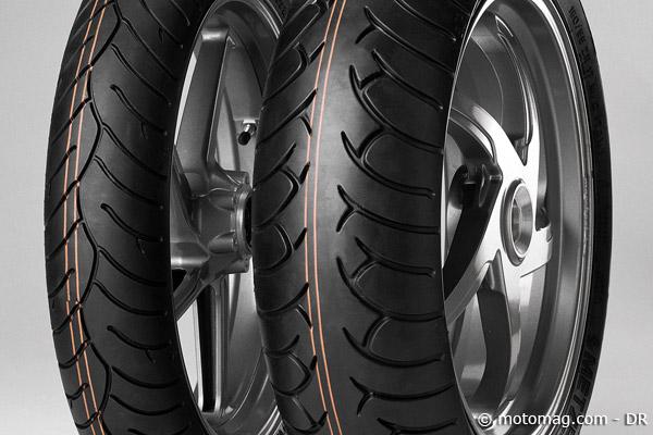 essai pneu metzeler roadtec z6 interact moto magazine. Black Bedroom Furniture Sets. Home Design Ideas