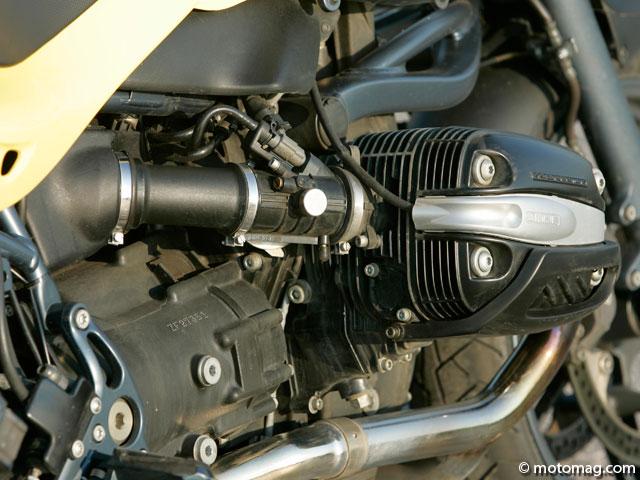 bmw r 1100 1150 r moto magazine leader de l actualit de la moto et du motard. Black Bedroom Furniture Sets. Home Design Ideas