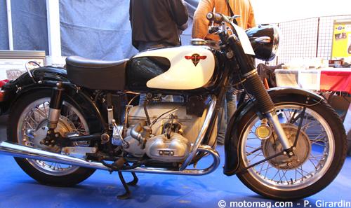 Salon moto l gende 2014 ce qu 39 il ne fallait pas - Salon de la moto 2014 ...