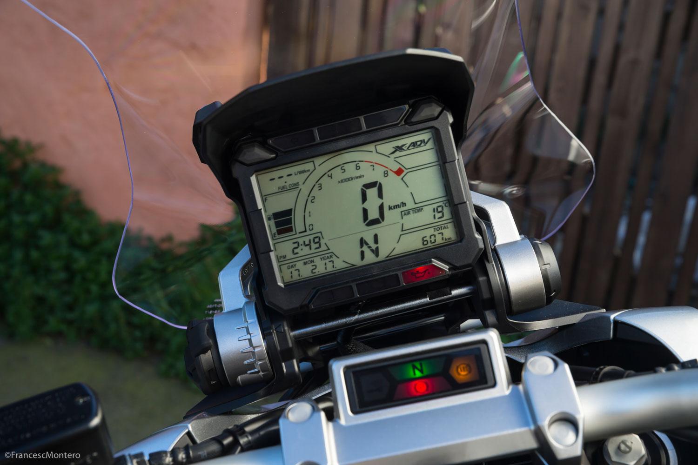 Essai Honda 750 X-ADV : un chemin transverse (+vidéo ...