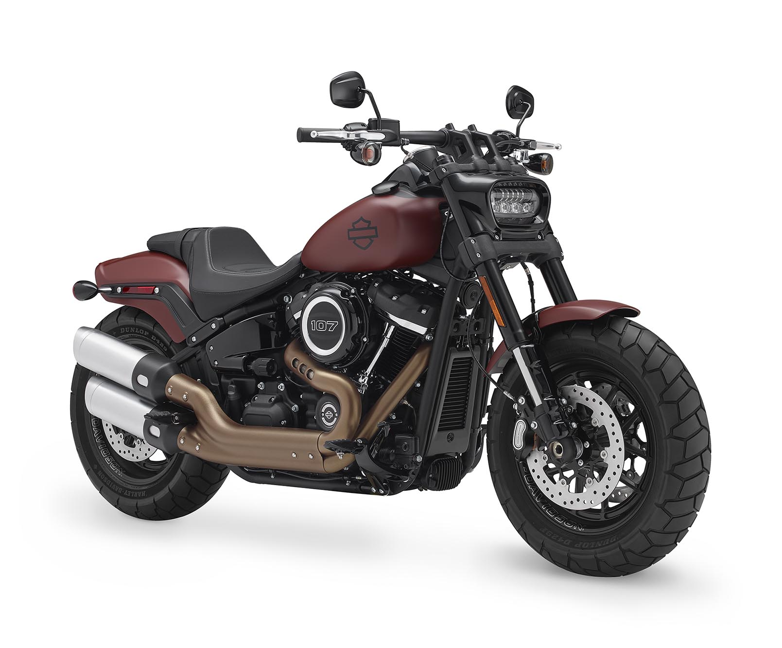 Harley Davidson Fxdr 114 India Launch Price Specs: Harley-Davidson Softail Fat Bob : La Plus Européenne