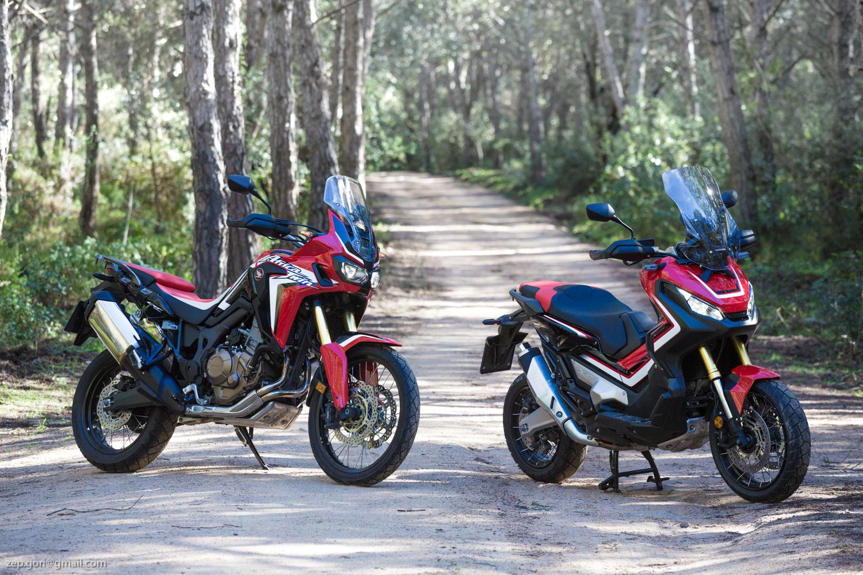 Essai Honda 750 X-ADV : un chemin transverse (+vidéo) - Moto Magazine - leader de l'actualité de ...