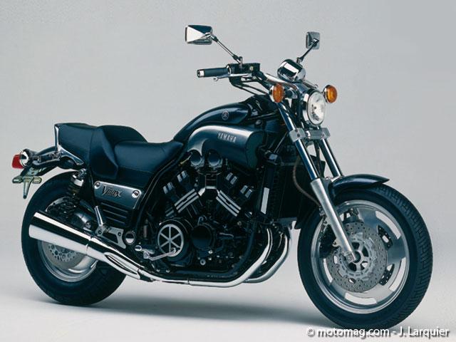 1985-2003 Yamaha V-Max 1200 Repair Manual 2002 2001 2000 1999 1998 1997 96 8655