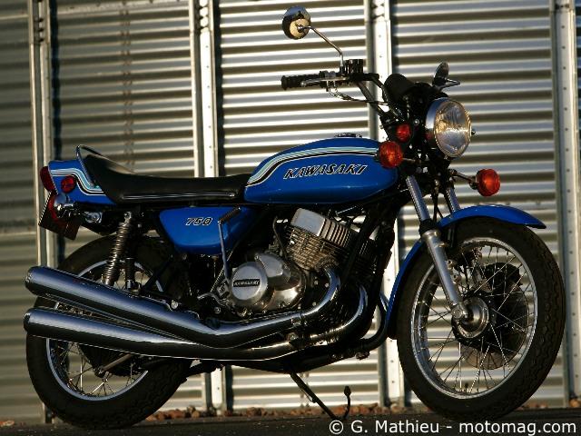 Rééditions motos :Laverda 1:8 1_Stat45