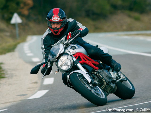 Ducati 1100 Monster : un bon cru