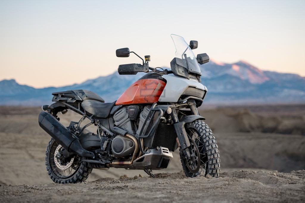 La Harley 1250 Pan America à partir de 15 990 € 201482_pan-am_ra1250s_01962