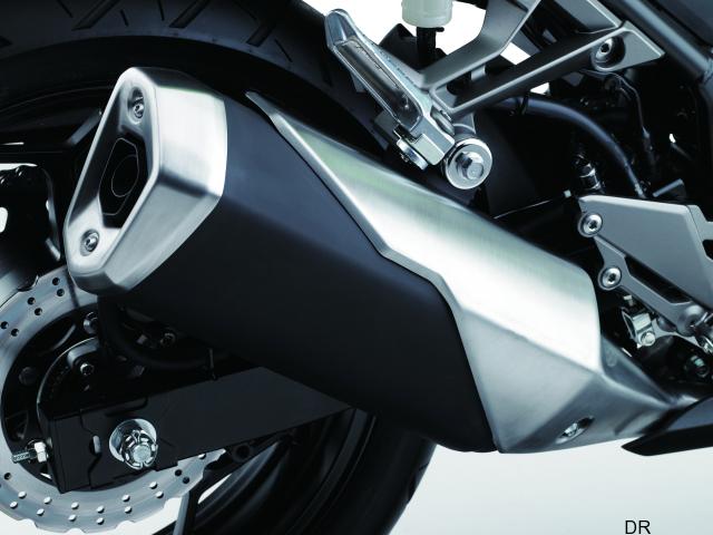 nouveaut 2013 kawasaki ninja 300 moto magazine leader de l actualit de la moto et du motard. Black Bedroom Furniture Sets. Home Design Ideas