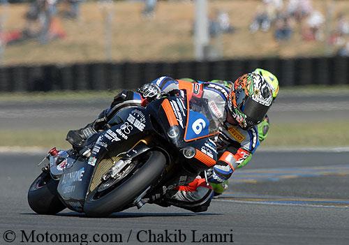 24h du mans 2007 l ger avantage pour suzuki moto for Catalogue ets leger le mans