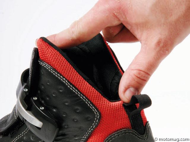 Moto de chaussures ville ses Magazine Choisir moto SUqMpzV