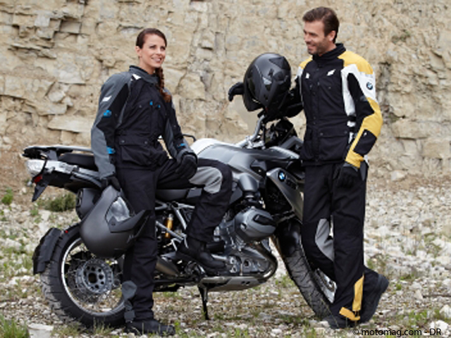 equipement moto les nouveaut s bmw 2013 moto magazine. Black Bedroom Furniture Sets. Home Design Ideas