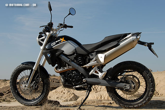 Bmw G 650 Xcountry Moto Magazine Leader De L Actualit 233