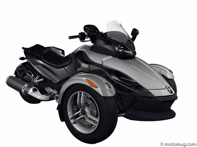 side car moto 30 ans de trois roues la loupe moto magazine leader de l actualit. Black Bedroom Furniture Sets. Home Design Ideas
