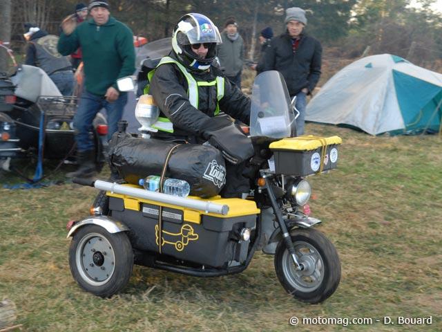 rencontre motard pour balade Chelles