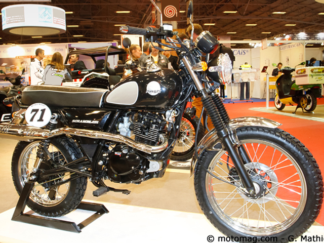 nouveaut s 2014 les motos et scooters 125 cm3 moto magazine leader de l actualit. Black Bedroom Furniture Sets. Home Design Ideas