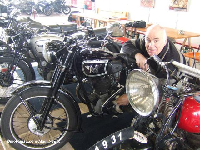 Salon moto 2012 de charleville m zi res ardennes belle - Salon moto charleville ...