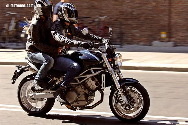Moto Morini 9 1 2 Moto Magazine Leader De L Actualit 233