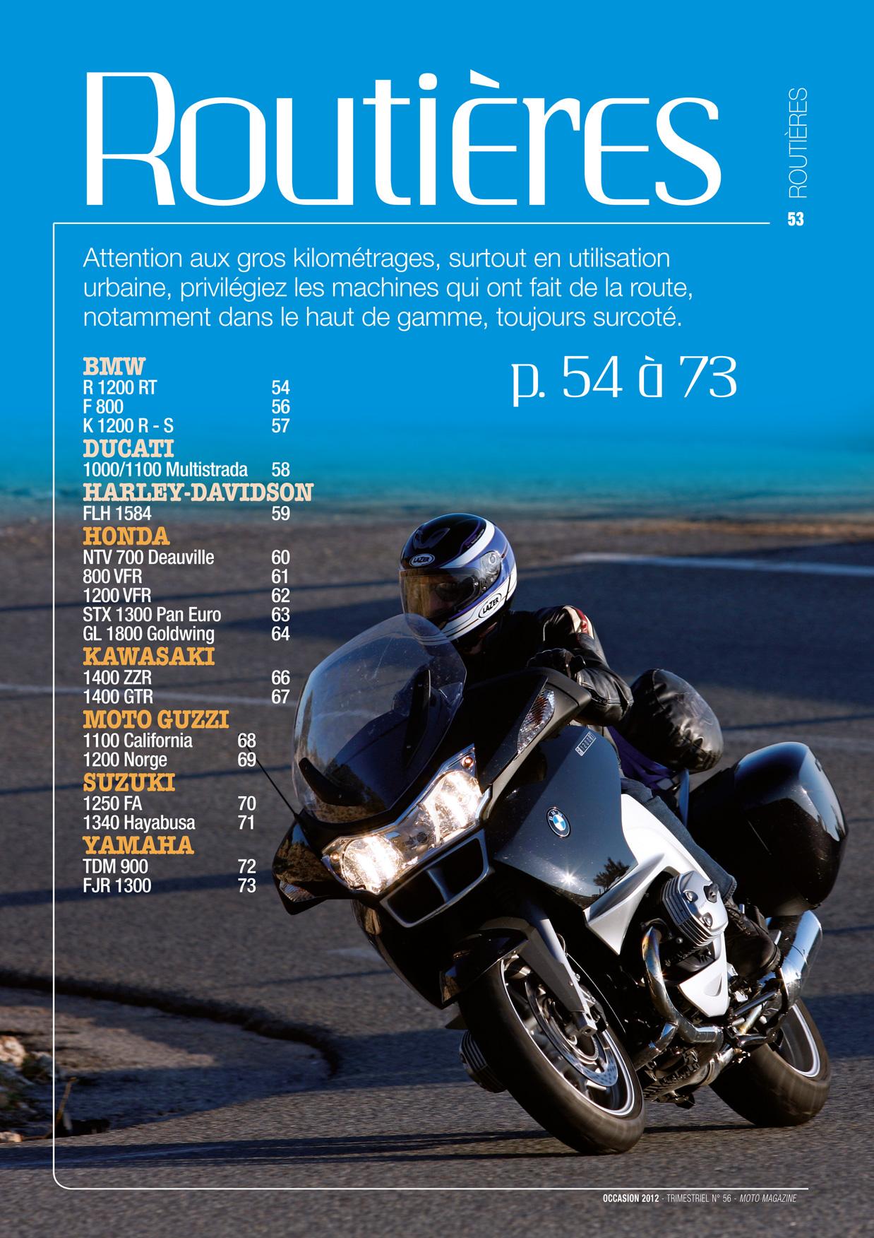 moto magazine hors s rie occasions 2012 moto magazine leader de l actualit de la moto et du. Black Bedroom Furniture Sets. Home Design Ideas