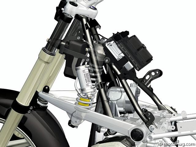 bmw r 1200 gs (2003 - 2009) - moto magazine - leader de l