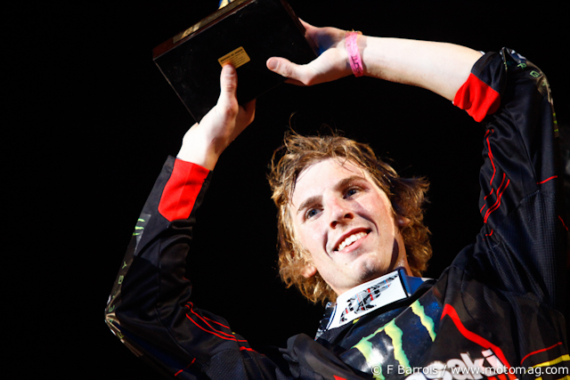 Weimer, le « King »
